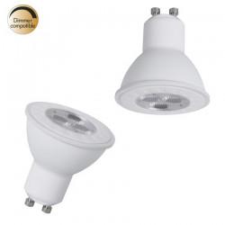 2-pack LED-lampa GU10 MR16...