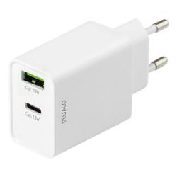 Kraftfull USB-laddare, 2...
