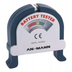 ANSMANN Batterimätare...