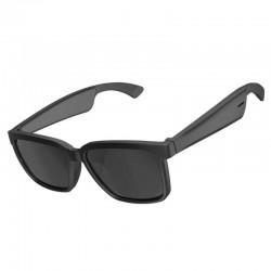 Snygga Smart Audio Solglasögon med inbyggda hörlurar och bluetooth