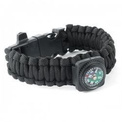 Överlevnads-Armband med...