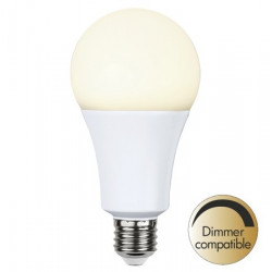 Superstark LED-lampa Opal E27 2700K 1900 lumen
