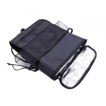 Bil- o Picnic-väska för resan och utflykten, Packväska