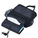 Bil- & Picnic-väska för resan och utflykten