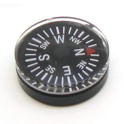 1 st minikompass, endast 18 mm i i diamter