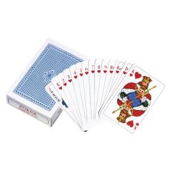 1 st Öbergs Riktiga Spelkort för Poker Texas Holdem Patiens Spel
