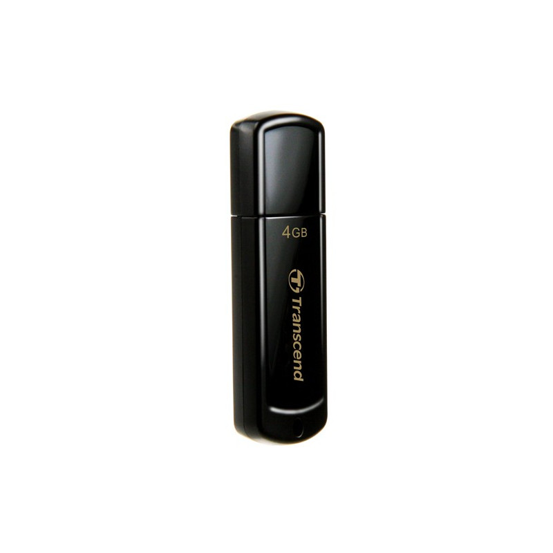 Transcend USB-minne JetFlash 350 4GB