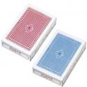 2 st Öbergs Riktiga Spelkort för Poker Texas Holdem Patiens Spel