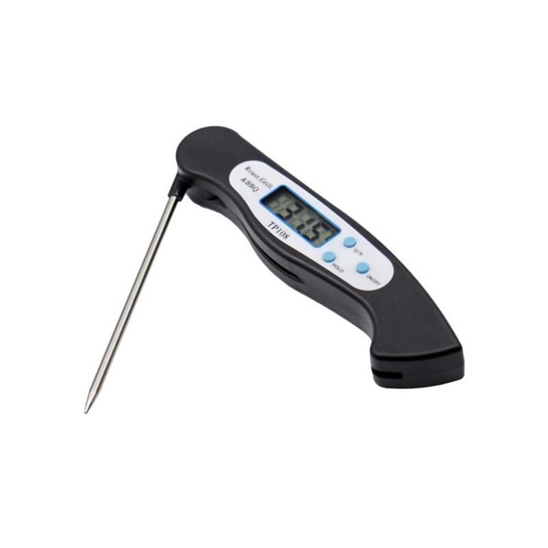 300 graders Baktermometer Stektermometer Köttermometer