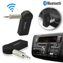 BT Receiver - Bluetooth Ljudmottagare AUX A2DP AVRCP HSP Billjud
