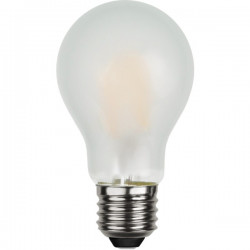 LED-LAMPA E27 A60 DIM-TO-WARM FILAMENT