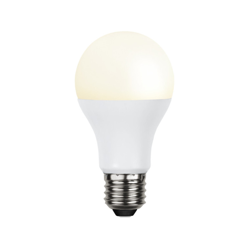 LED-LAMPA E27 A60 OPAQUE RA90