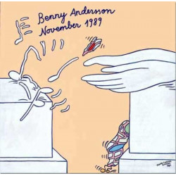 Benny Andersson - November...