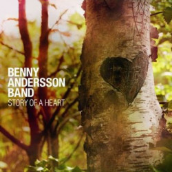 Benny Andersson Band -...