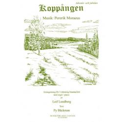 Koppången - kör / orgel /...