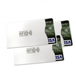 3st RFID-skydd. Skydda dina...