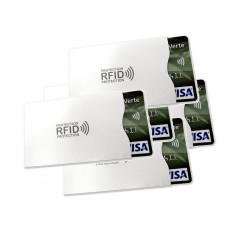 5st RFID-skydd. Skydda dina...
