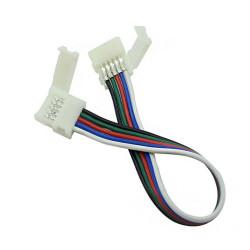 1st LED-skarv-anslutning...