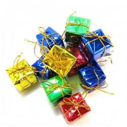 12 st små söta Julklappar,...