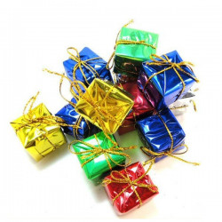24 små söta julklappar