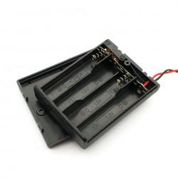 Batterikassett...
